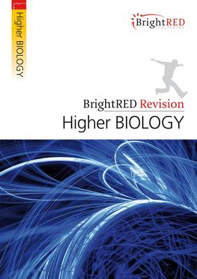 BrightRED Revision: Higher Biology (Paperback)