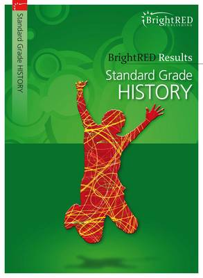 BrightRED Results: Standard Grade History (Paperback)