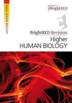 BrightRED Revision: Higher Human Biology (Paperback)