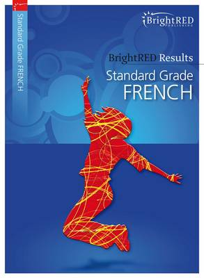 BrightRED Results: Standard Grade French (Paperback)