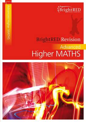 BrightRED Revision: Advanced Higher Maths (Paperback)