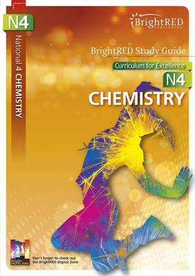 National 4 Chemistry Study Guide (Paperback)