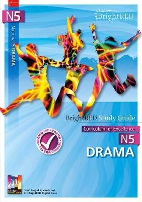 National 5 Drama Study Guide: N5 (Paperback)