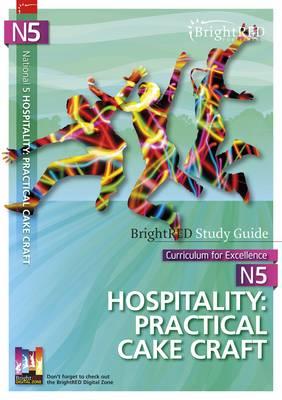 National 5 Practical Cake Craft: N5 (Paperback)