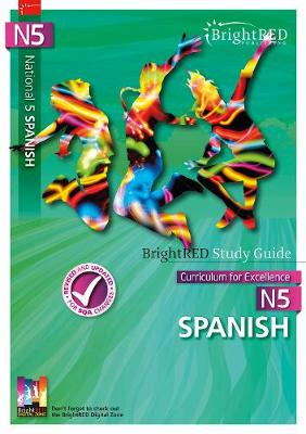 National 5 Spanish Study Guide: N5 (Paperback)