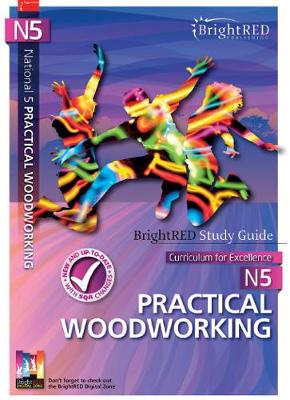 National 5 Practical Woodworking Study Guide (Paperback)
