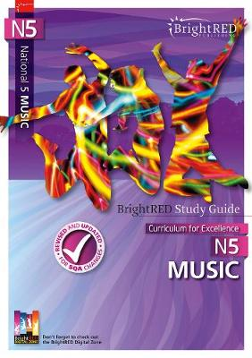 National 5 Music Study Guide by Adrian Finnerty | Waterstones
