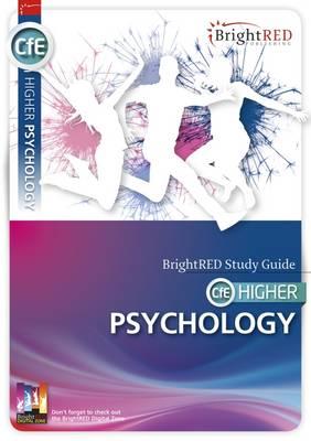 CfE Higher Psychology Study Guide (Paperback)
