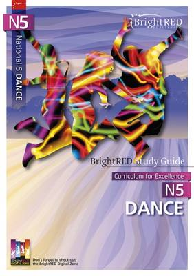 National 5 Dance Study Guide - BrightRED Study Guides (Paperback)
