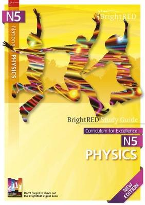 National 5 Physics Study Guide: New Edition - BrightRED Study Guides (Paperback)