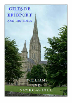Giles de Bridport and His Times (Paperback)