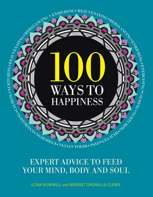 100 WAYS TO HAPPINESS (Paperback)