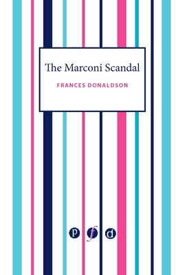 The Marconi Scandal (Paperback)