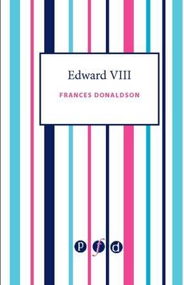 Edward VIII (Paperback)
