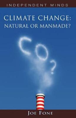 Climate Change: Natural or Manmade? (Paperback)