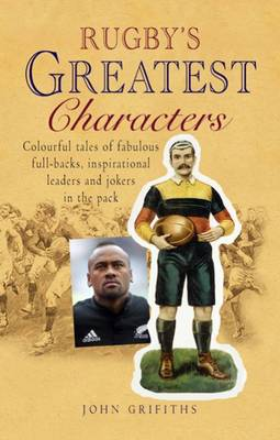 Rugby's Greatest Characters (Paperback)