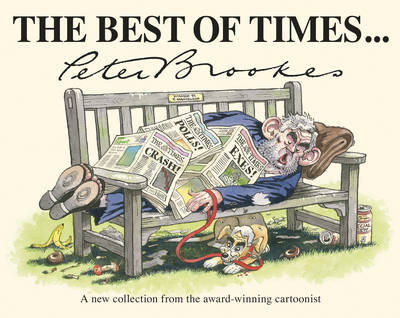 The Best of Times...: A Cartoon Collection (Hardback)