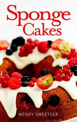 Sponge Cakes (Paperback)