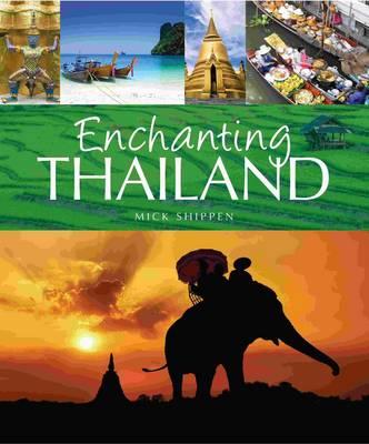 Enchanting Thailand (Paperback)