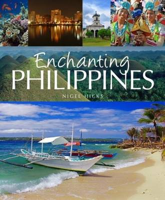 Enchanting Philippines (Paperback)