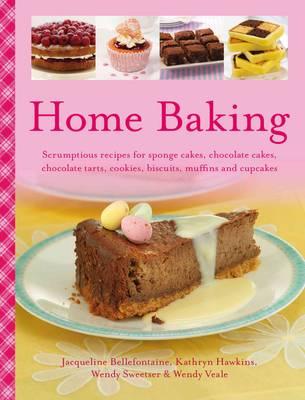 Big Book of Home Baking (Paperback)