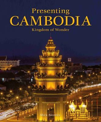 Presenting Cambodia (Hardback)
