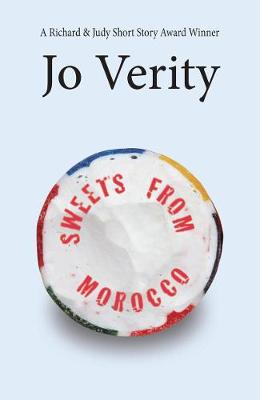 Sweets From Morocco (Paperback)