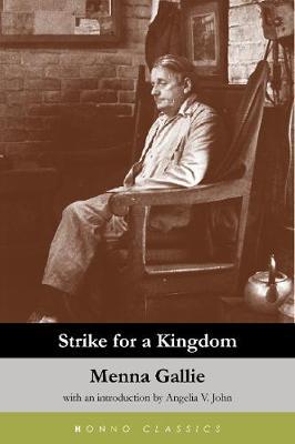 Strike For A Kingdom (Paperback)