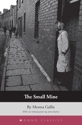 The Small Mine (Paperback)