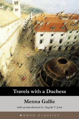 Travels With A Duchess (Paperback)