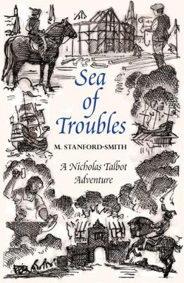 Sea Of Troubles (Paperback)