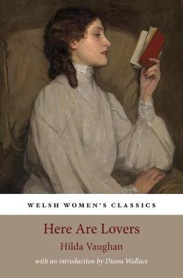 Here Are Lovers (Paperback)
