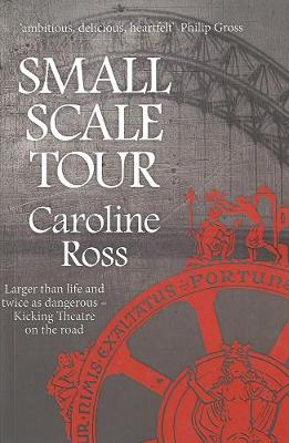 Small Scale Tour (Paperback)
