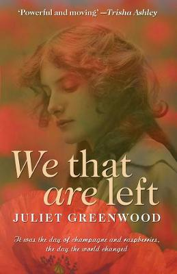 We That Are Left (Paperback)