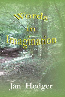 Words in Imagination (Paperback)