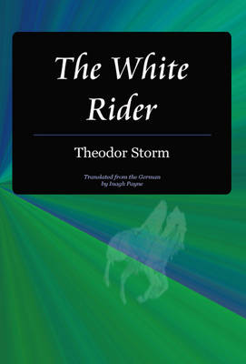 The White Rider (Paperback)