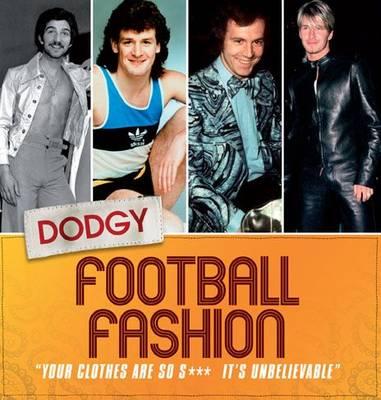 Cover Dodgy Football Fashion