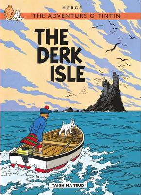 The Derk Isle (Paperback)