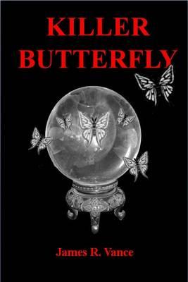 Killer Butterfly (Paperback)