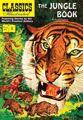 The Jungle Book - Classics Illustrated (Paperback)