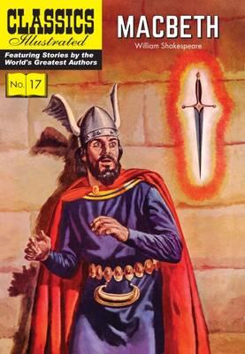 Macbeth - Classics Illustrated (Paperback)