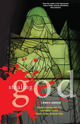 Stealing God (Paperback)