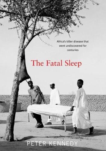 The Fatal Sleep (Paperback)