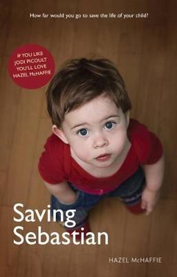 Saving Sebastian (Paperback)