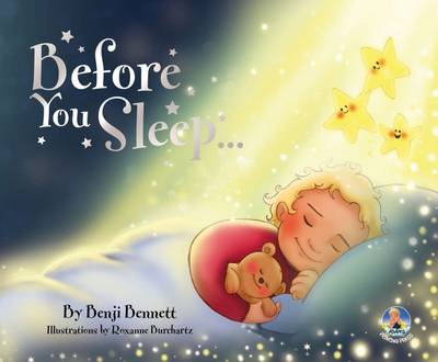 Before You Sleep (Paperback)