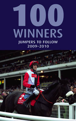 100 Winners 2009-2010: Jumpers to Follow (Paperback)