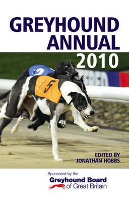 Greyhound Annual 2010 (Paperback)