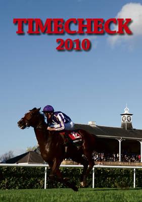 Timecheck 2010 (Paperback)