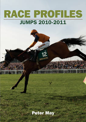 Race Profiles - Jumps 2010-2011 (Paperback)