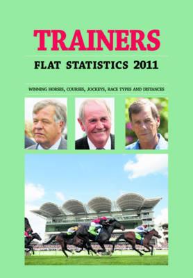 Trainers Flat Statistics 2011 (Paperback)